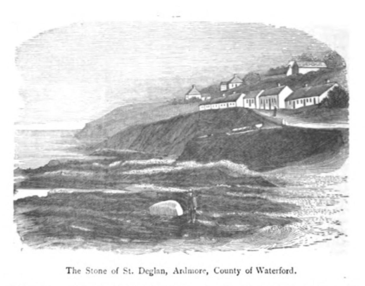 Ardmore Head