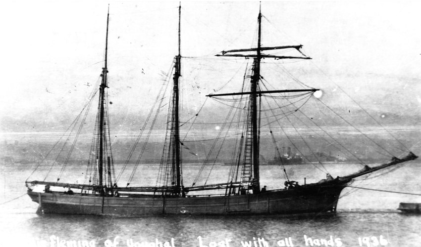 The Nellie Fleming