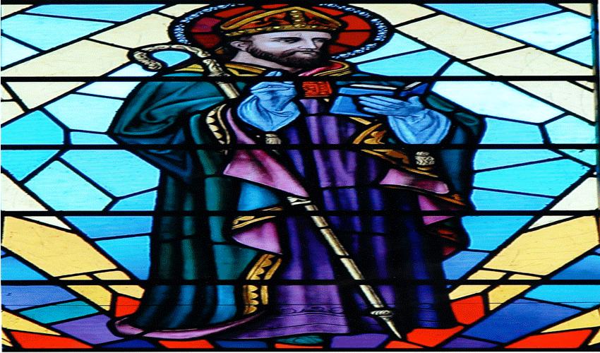 St Declan Ardmore Waterford