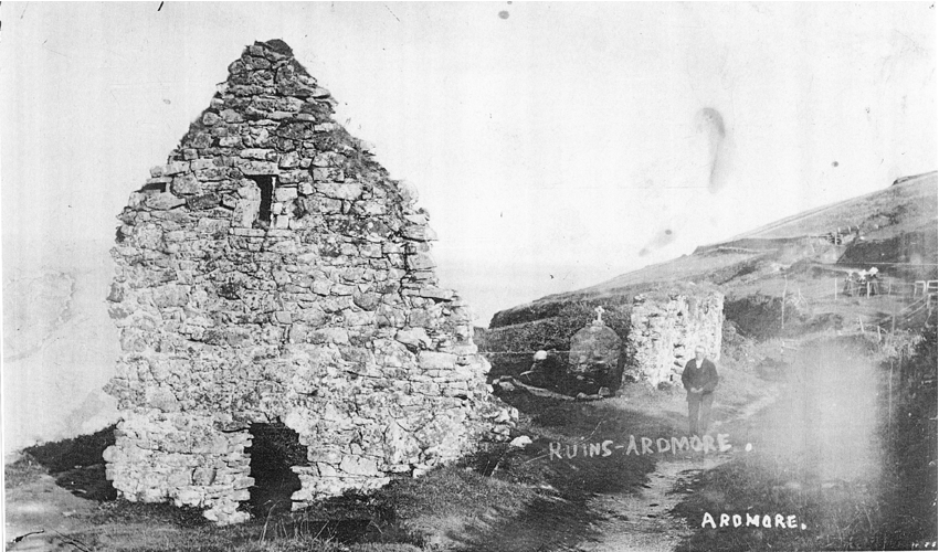 St Declan's Well Ardmore Waterford