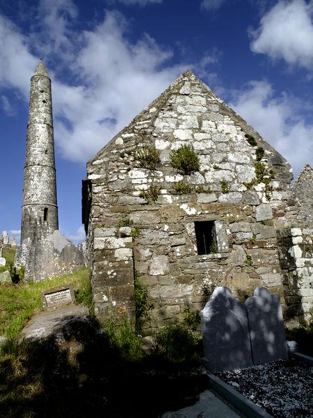 An Beannachan Ardmore County Waterford